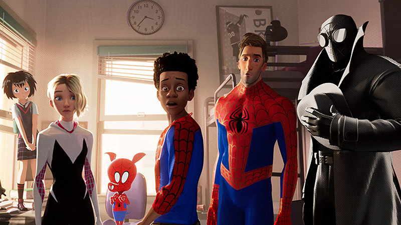 Spider-Man: Into the Spider-Verse 2 Umumkan Jadwal Rilis!