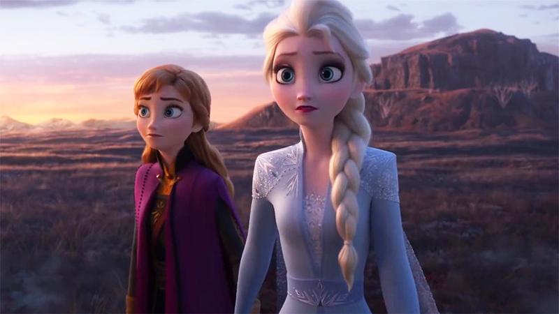 Tanggal Rilis Frozen 2 Serta Pemain dan Sinopsisnya!