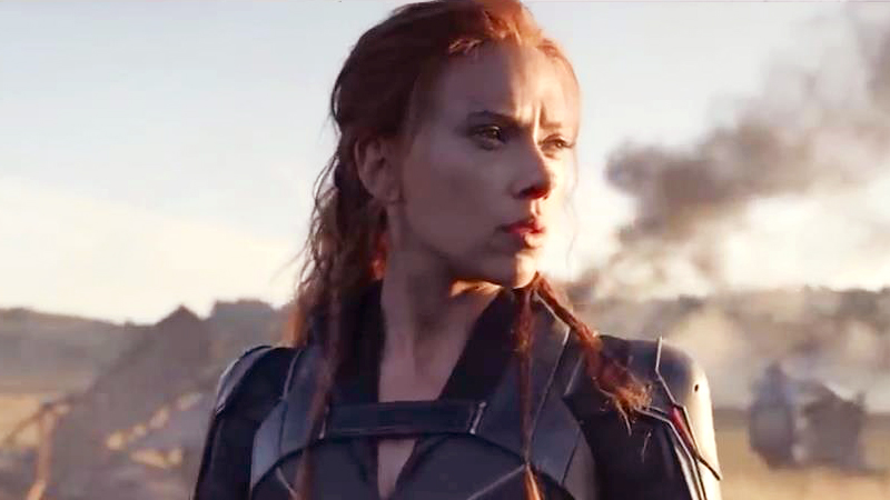 fakta trailer black widow