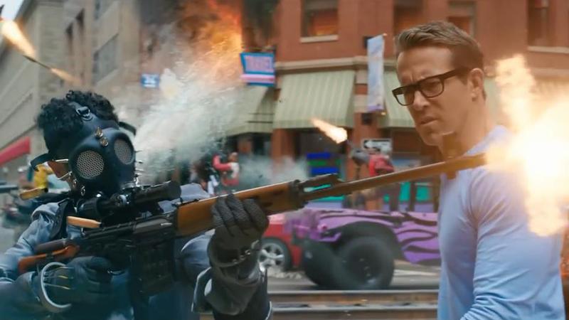Mengulik Free Guy, Film Favorit Pribadi Ryan Reynolds yang Berlatar Dunia Game!