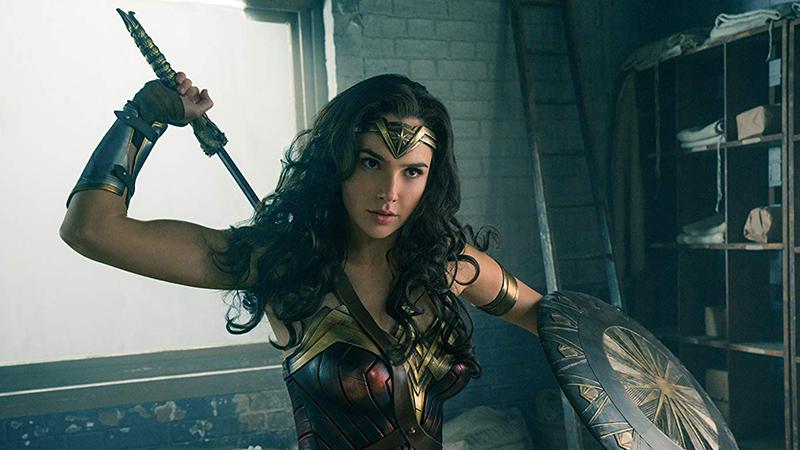 Gal Gadot Jelaskan Kenapa Diana Bertarung Tanpa Pedang di Wonder Woman 1984!