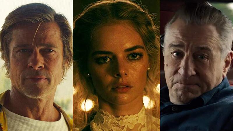 Ini Dia Jajaran 10 Film Terbaik 2019!
