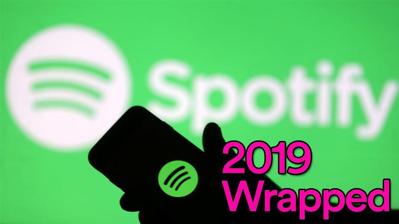 Ini Cara Melihat dan Membuat Spotify Wrapped 2019 Milikmu!