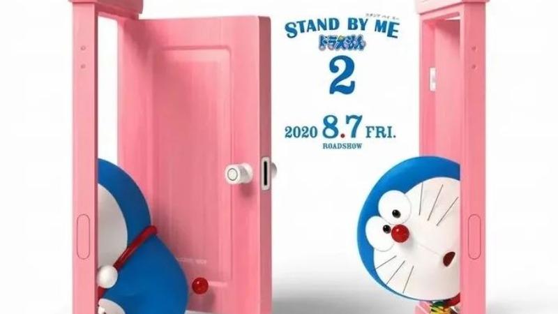 Mantap! Film Stand by Me Doraemon 2 Perlihatkan Teaser Trailer!