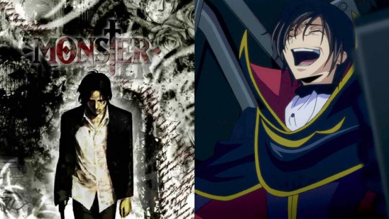 7 Rekomendasi Anime Dengan Teori Konspirasi!