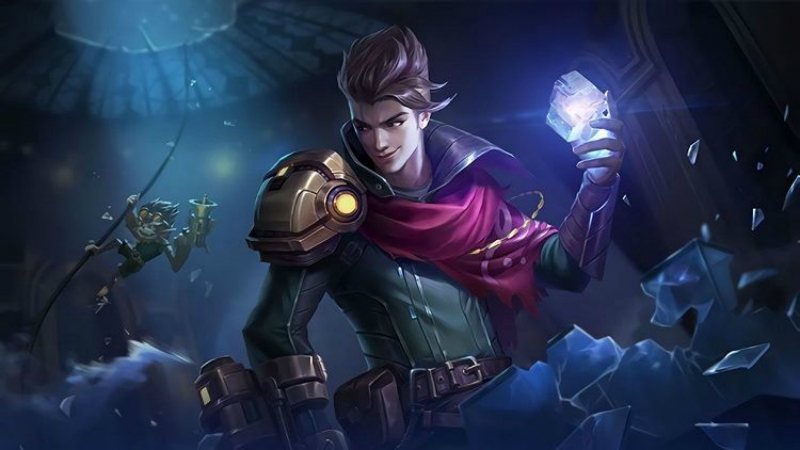 Role Hero Mobile Legends