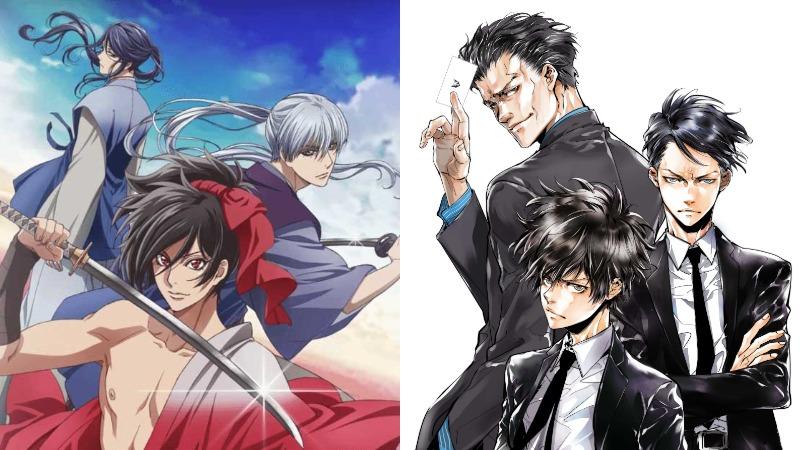 7 Rekomendasi Anime Original Sepanjang 2019!