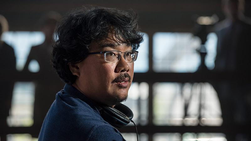 film terbaru bong joon ho
