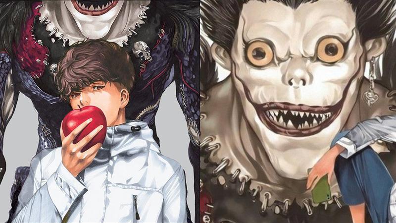 Sudah Rilis, ini 10 Fakta Death Note Special One-Shot dengan Tokoh Utama Baru!