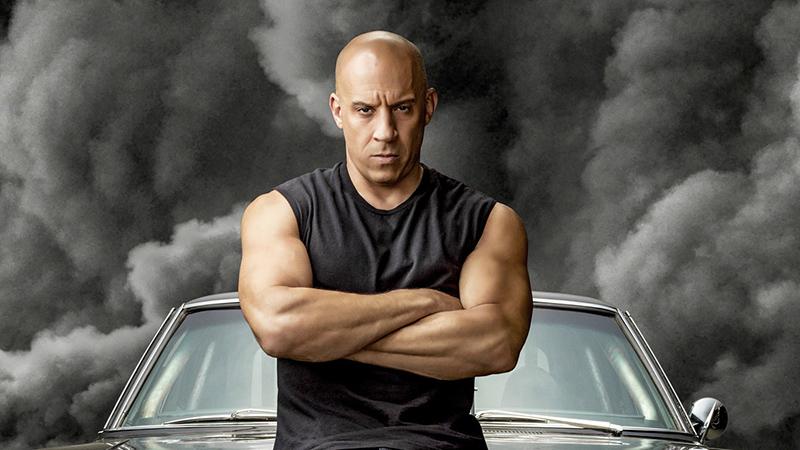 Vin Diesel Isyaratkan Fast and Furious 10 akan Jadi 2 Film!