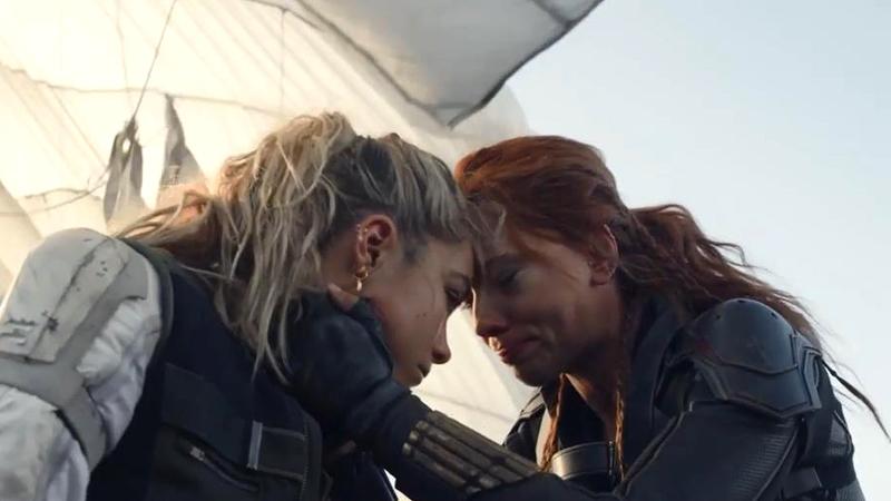 9 Fakta Baru Film Black Widow yang Diketahui dari Trailer Finalnya!