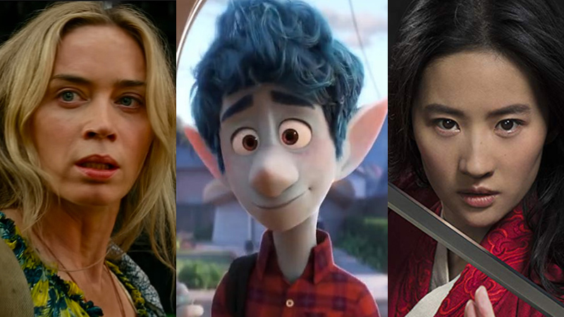 Rekomendasi 7 Film Maret 2020 yang Patut Kamu Tonton!