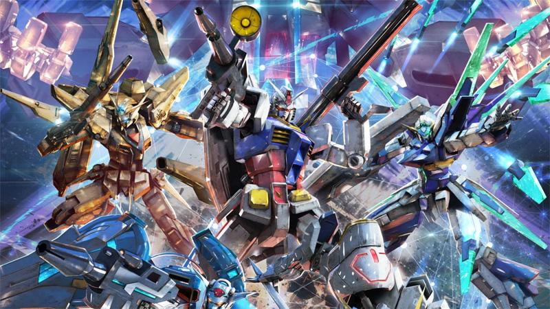 Gundam Extreme Vs Maxiboost On Hadirkan Network Test Gratis, Begini Caranya!