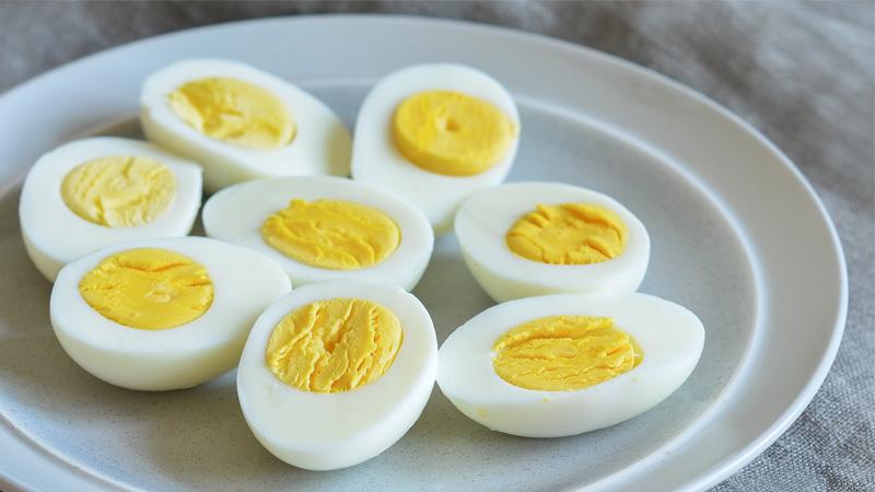 Cek Fakta: Benarkah Makan Telur Rebus Bisa Cegah Corona?