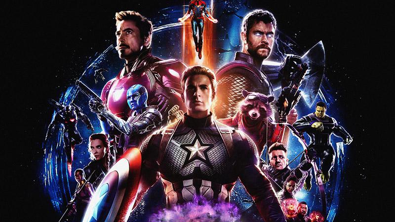 7 Fakta Avengers: Endgame yang Baru Diketahui, Captain America Nyaris Bernasib Kelam!
