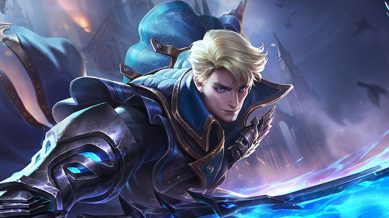 kisah alucard di mobile legends