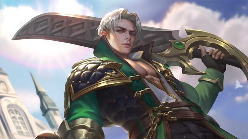 kisah alucard di mobile legends