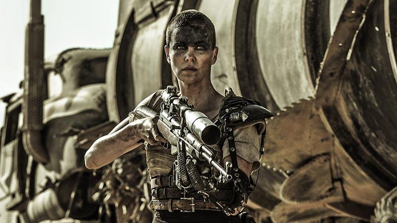 Resmi Dibuat, Film Terbaru Mad Max akan Bercerita Furiosa!