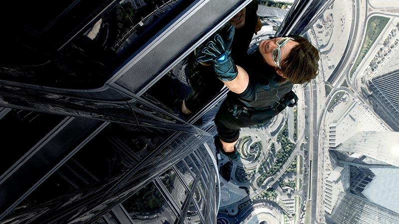 NASA Konfirmasi Tom Cruise akan Syuting Film di Luar Angkasa!