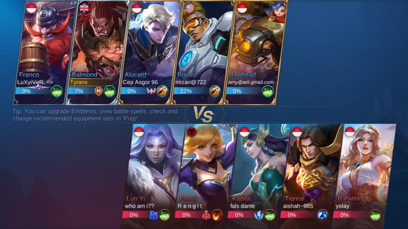 brawl di mobile legends