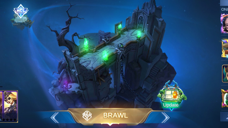 brawl di mobile legends