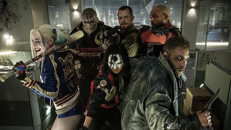 Ikuti Justice League, Suicide Squad juga akan Merilis Versi Director's Cut?