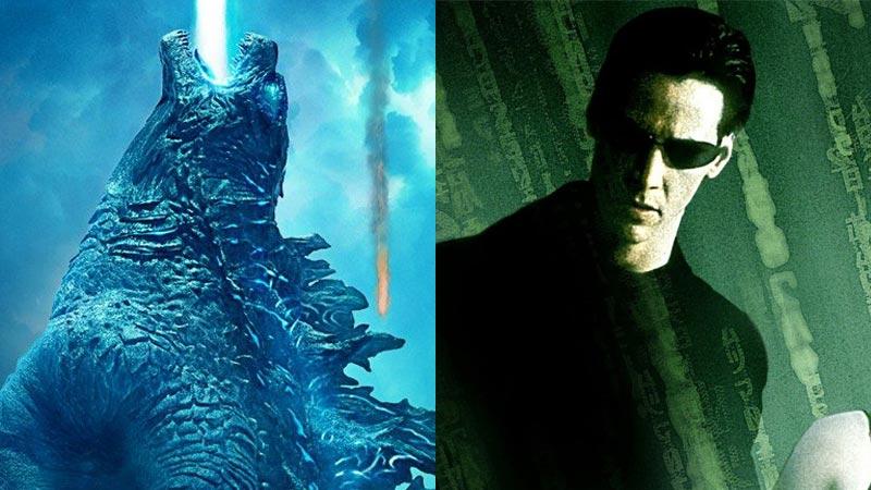 Godzilla vs. Kong dan The Matrix 4 Tunda Jadwal Rilis!