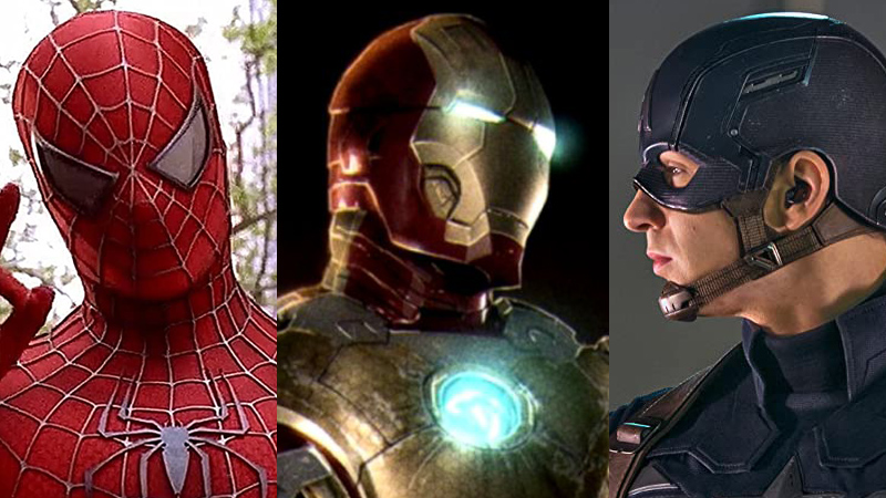 Rekomendasi 7 Film Superhero Marvel Terbaik – Part 1!