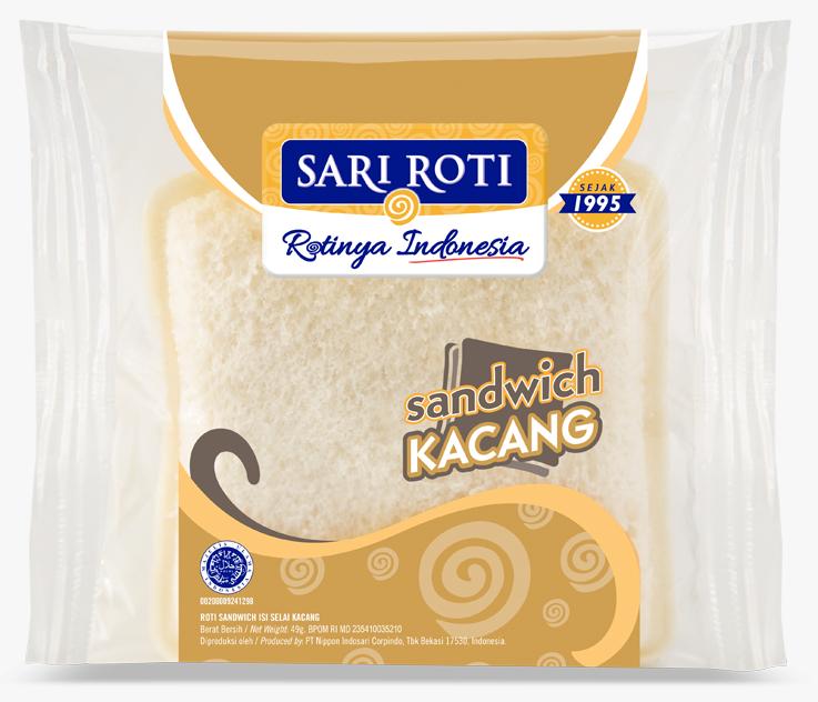Varian Sari Roti