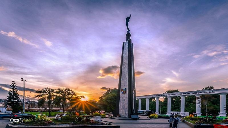 10 Wisata Alam di Bogor yang Murah dan Wajib Kamu Kunjungi!
