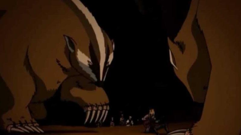 hewan pengendali elemen di avatar
