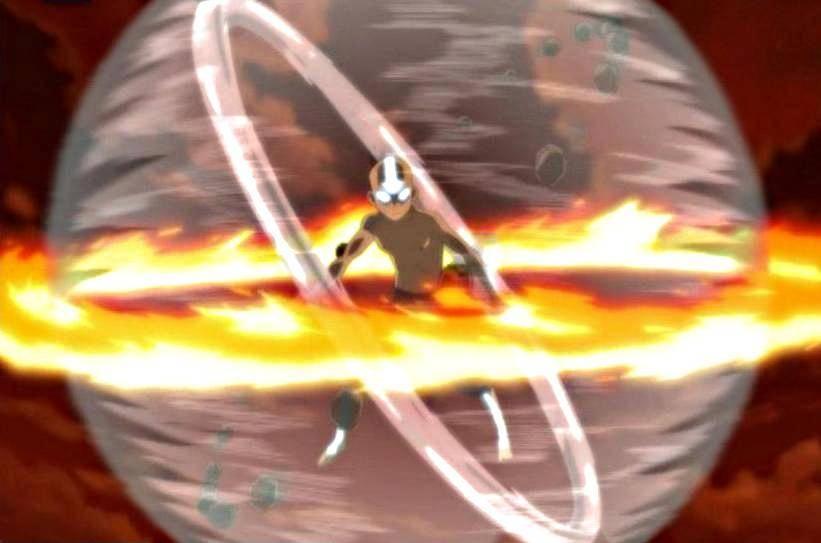 fakta avatar the last airbender