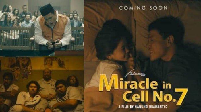 Sinopsis Miracle In Cell 7 Versi Indonesia Lengkap dengan Daftar Pemeran