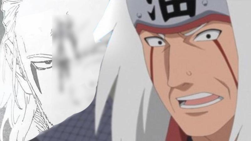 Resmi! Kashin Koji Memang Berhubungan dengan Jiraiya dari Boruto Chapter 47!