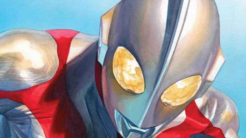 komik ultraman di marvel