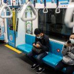 Naik kendaraan umum saat new normal