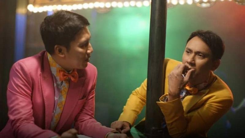 Review Pretty Boys: Drama Komedi yang Penuh Nilai Moral