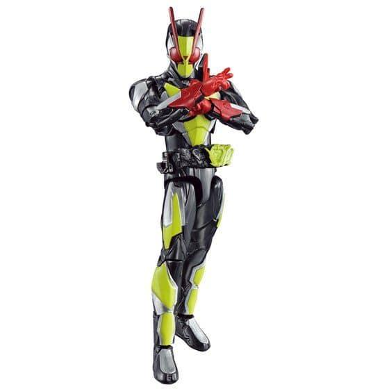 RKF Kamen Rider Zero-Two