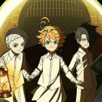 promised neverland live-action