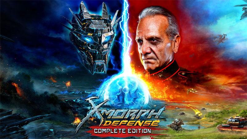 Game Penuh Strategi, X-Morph: Defense untuk PlayStation 4 Akan Hadir!