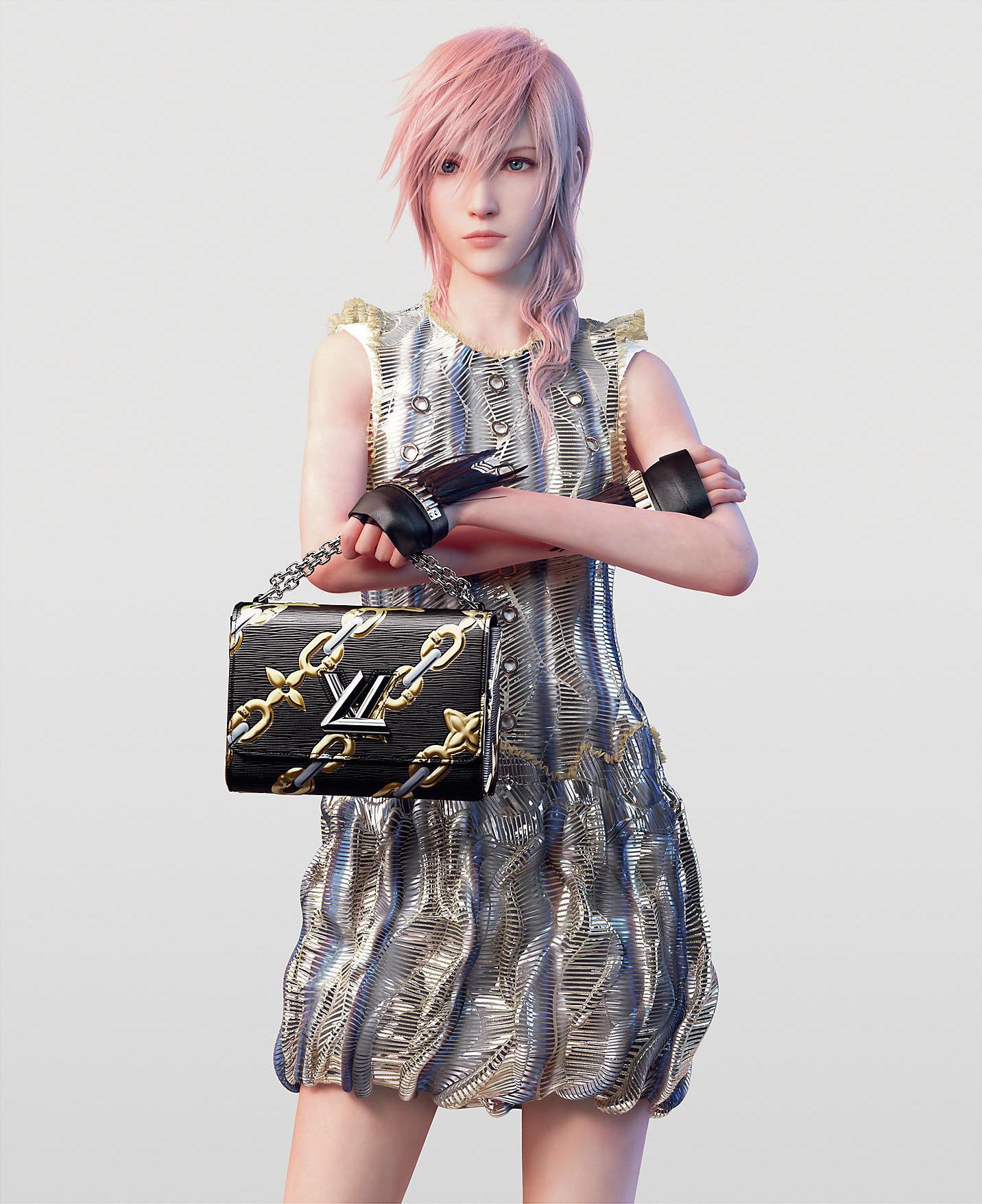 Inspirasi Pakaian OOTD dari Karakter Video Game