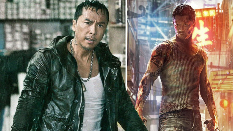 Donnie Yen bawa update tentang film Sleeping Dogs