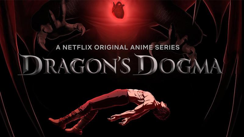 Dragon Dogma Anime