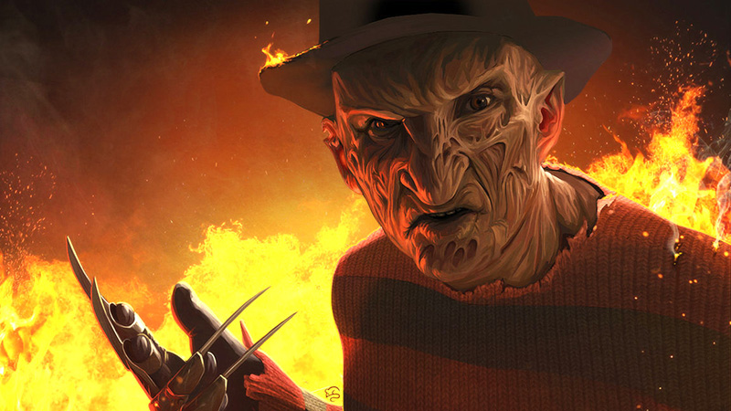 10 Fakta Menarik Freddy Krueger, Serial Killer Ikonik dari A Nightmare on Elm Street!