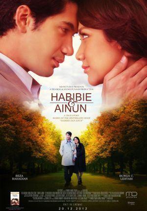 4 film Indonesia yang diangkat dari kisah nyata.