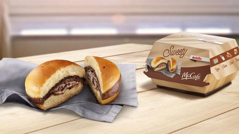 McDonald's Thread: 5 Menu Burger McDonald's Terunik Di Dunia!