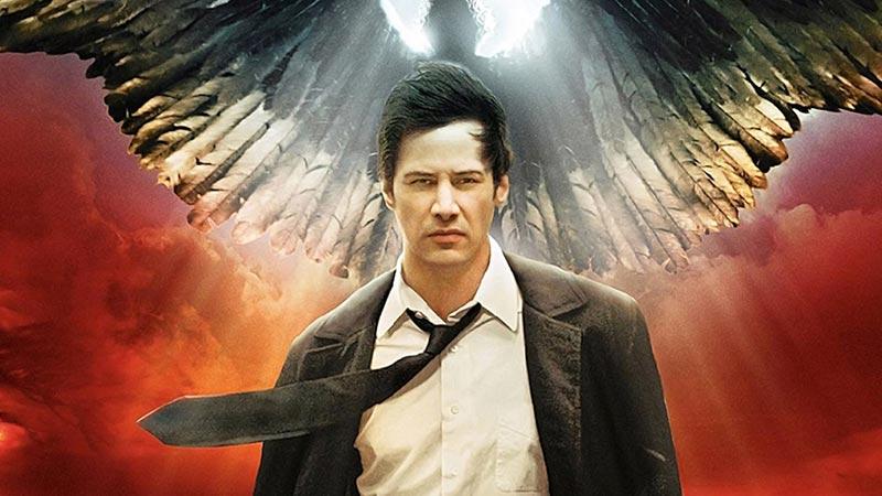 Francis Lawrence dan Keanu Reeves Bertemu, Akankah Constantine 2 Dibuat?