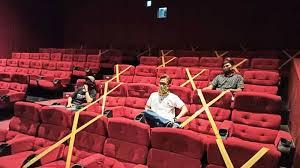 Bioskop di Jakarta