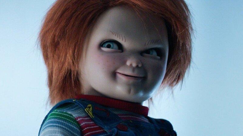 Adaptasi serial TV untuk Chucky
