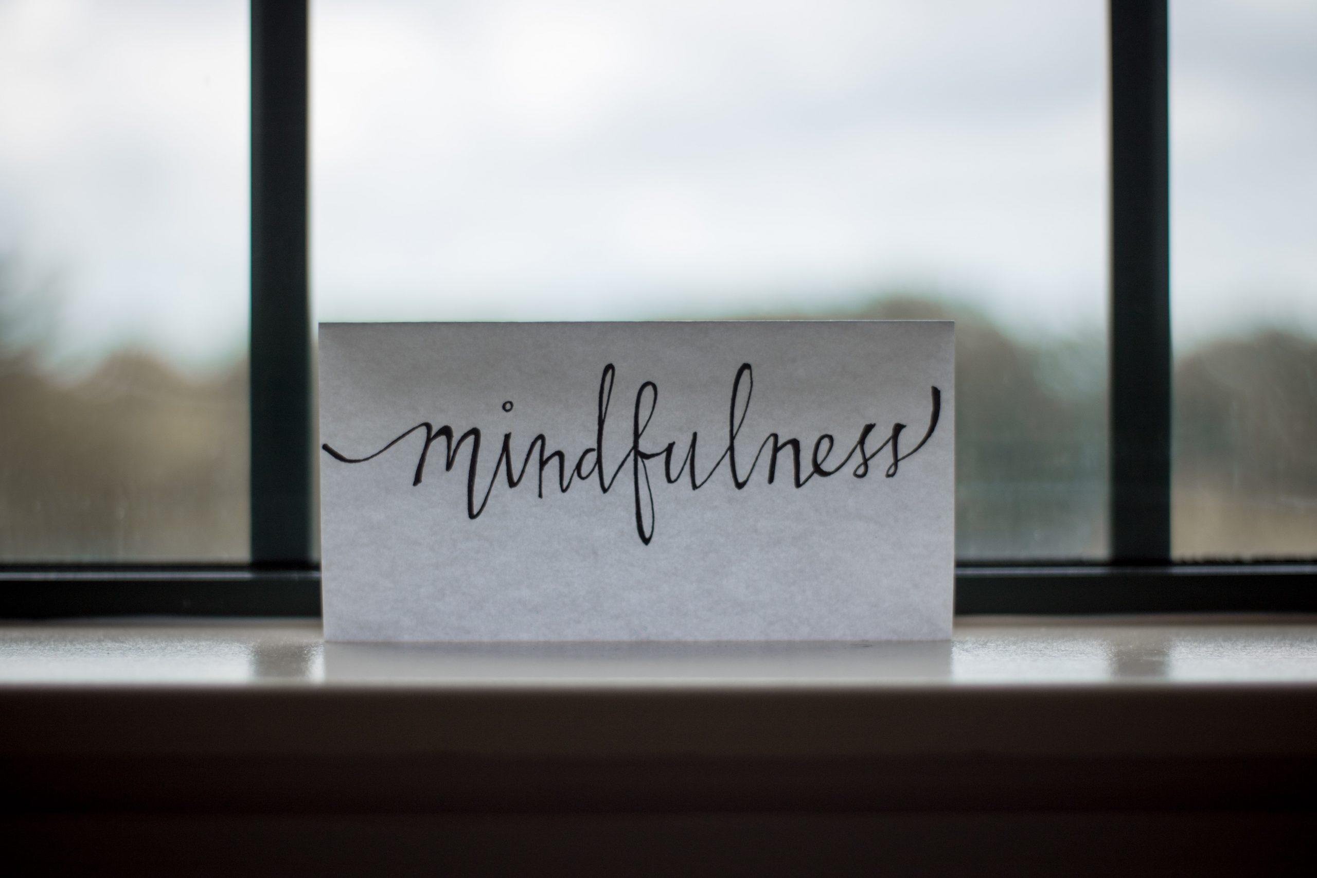 Yuk Praktek Aktivitas Mindfulness untuk Kesehatan Mental Kamu!